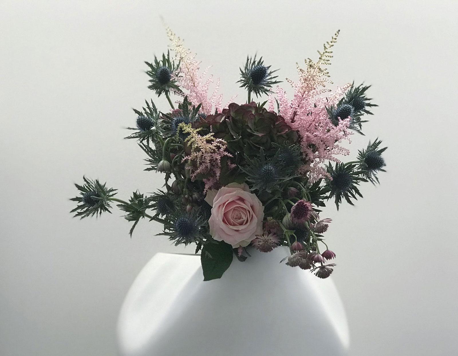 Wedding Flowers Guide