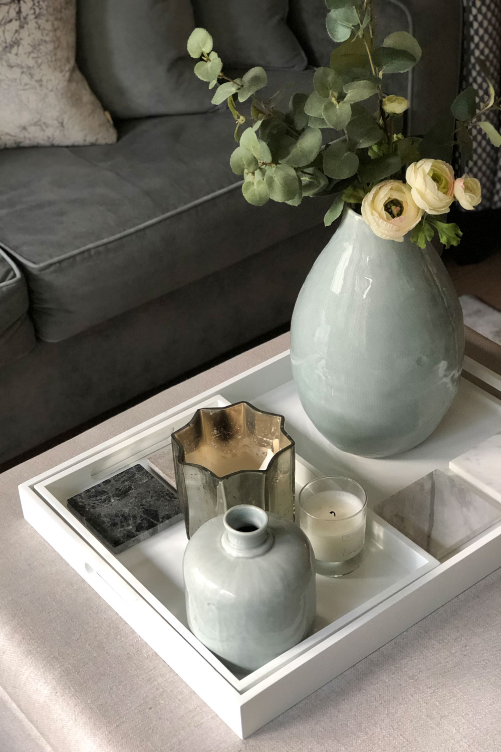 Coffee Table Styling, Coffee Table, Coffee Table Inspiration, Coffee Table Style