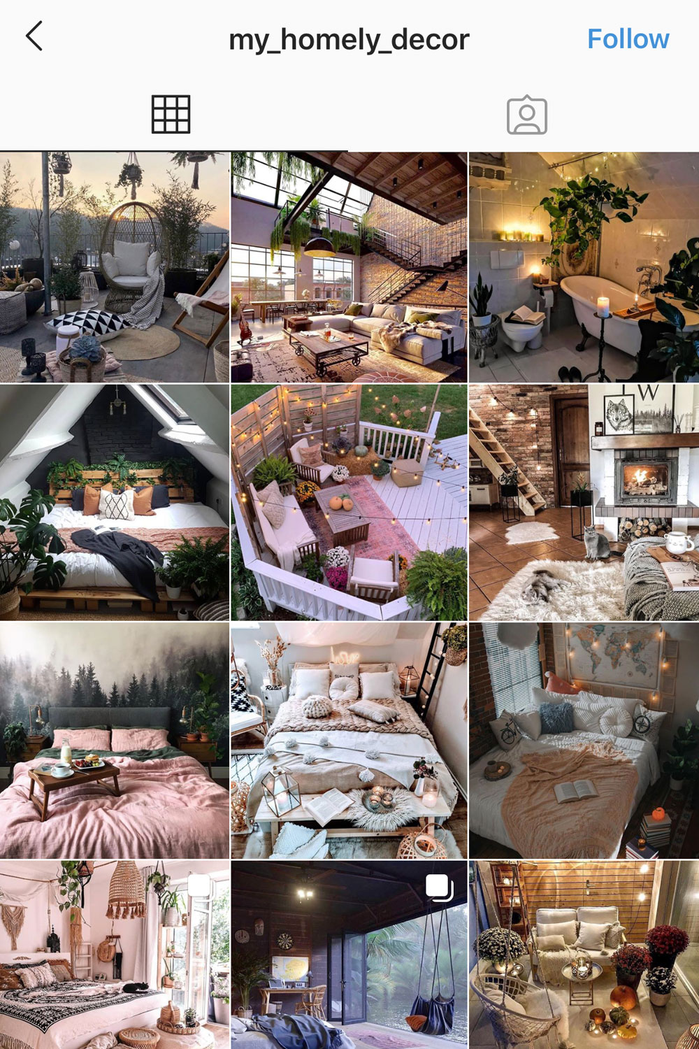 Insta Homes, Instagram Homes, Instagram, Interiors Instagram Accounts, Interiors Instagram, Instagram Interiors, Insta Worthy Homes