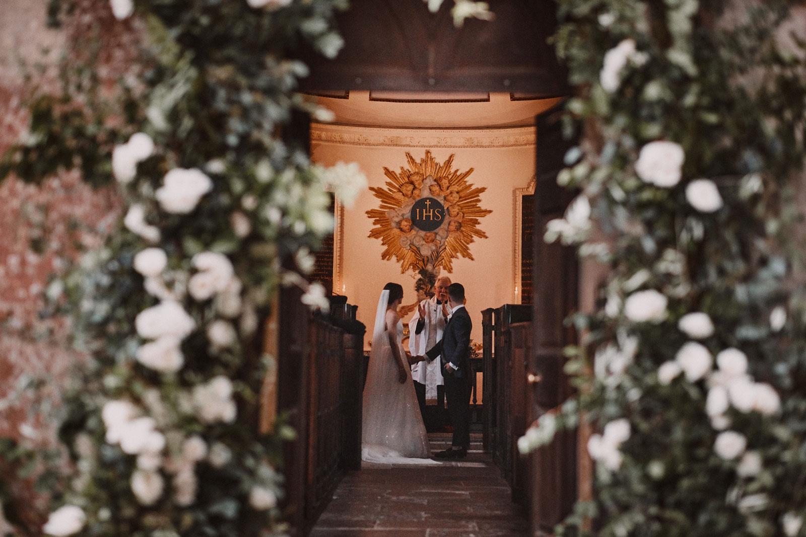 Ceremony, Wedding Ceremony, Wedding Service, Wedding, Weddings, Bride and Groom, Husband and Wife, Aisle Style