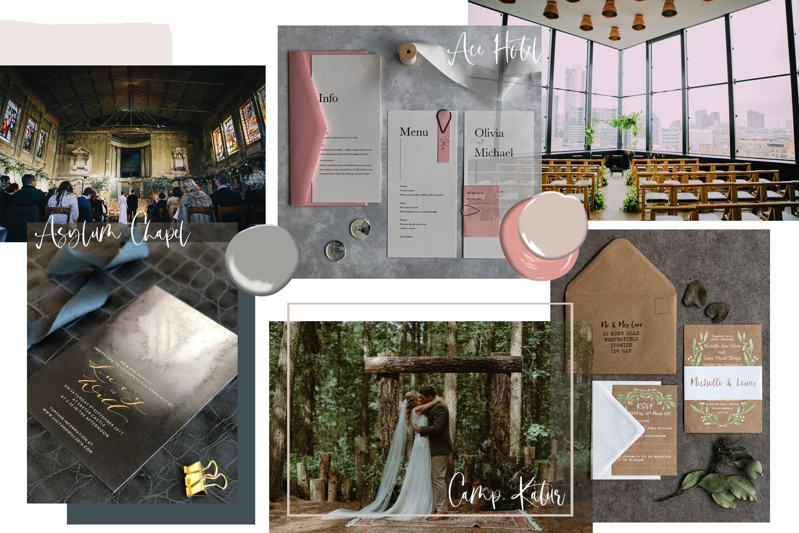 Wedding Stationery, Stationery, Bespoke Stationery, Luxury Wedding Stationery, Stationery for Weddings, Wedding Invitations, Wedding Invitations to Match Venue
